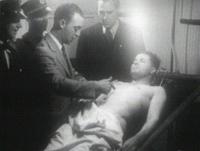 Babyface Nelson Corpse