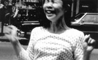 Yoshiko Chuma